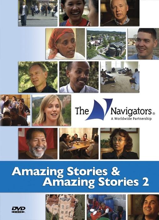 Amazing Stories Dvd (DVD)