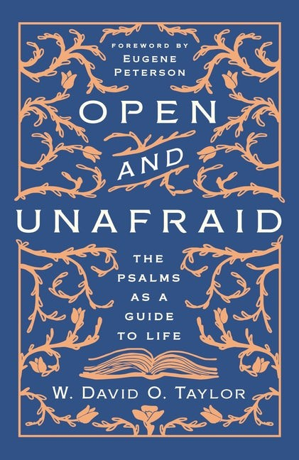 Open and Unafraid (Paperback)