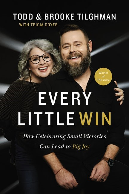 Every Little Win (Hard Cover)