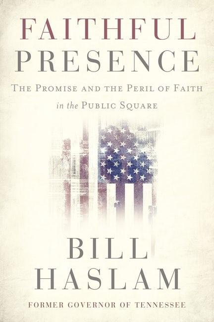 Faithful Presence (Hard Cover)