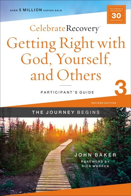 Getting Right with God, Yourself and Others (Paperback)