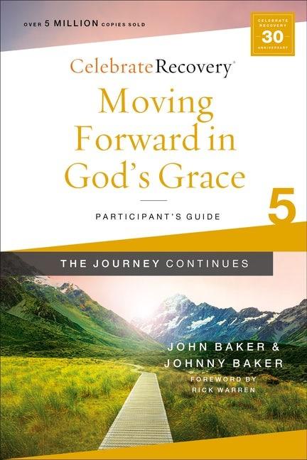 Moving Forwards in God's Grace (Paperback)