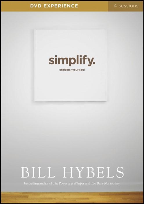 Simplify DVD Experience (DVD)