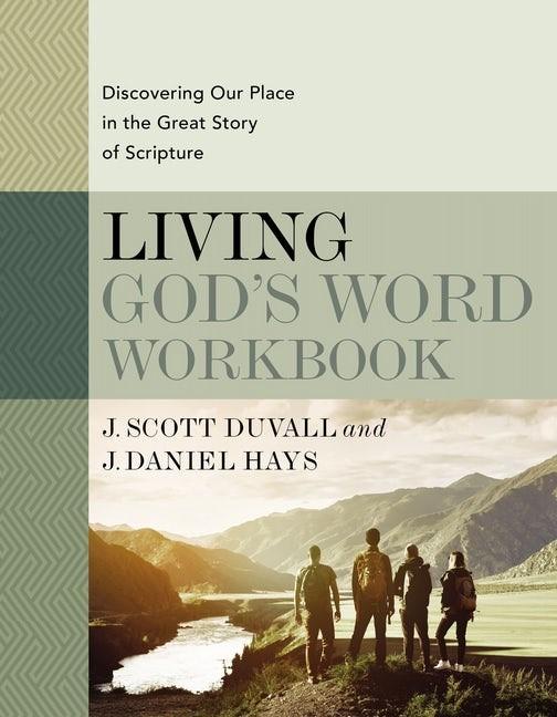 Living God's Word Wokbook (Paperback)