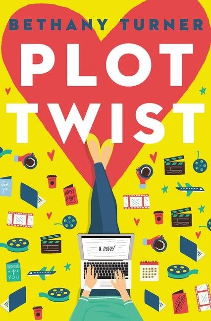 Plot Twist (Paperback)