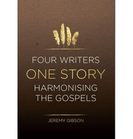 Four Writers One Story (Paperback)