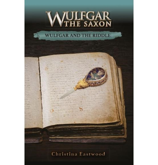 Wulfgar and the Riddle (Paperback)