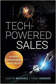 Tech-Powered Sales (Paperback)