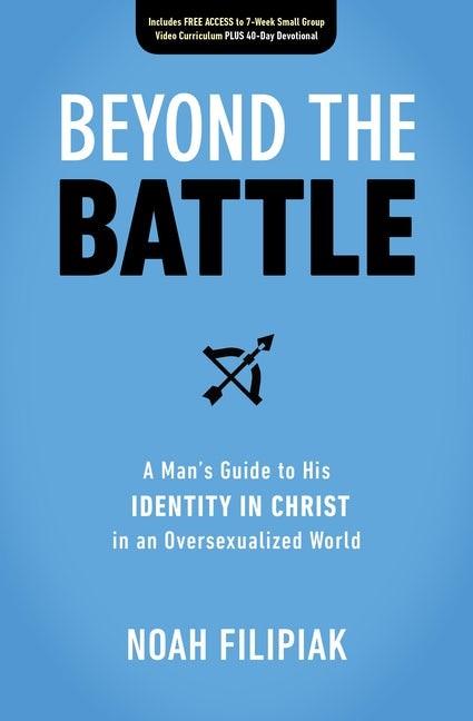 Beyond the Battle (Paperback)