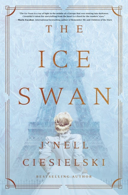 The Ice Swan (Paperback)