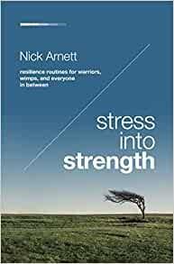 Stress into Strength (Paperback)