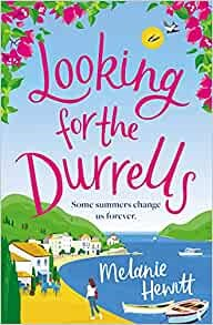Looking for the Durrells (Paperback)