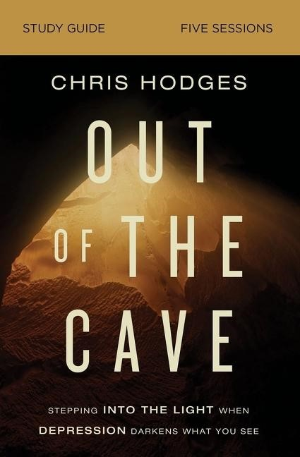 Out of the Cave Study Guide (Paperback)