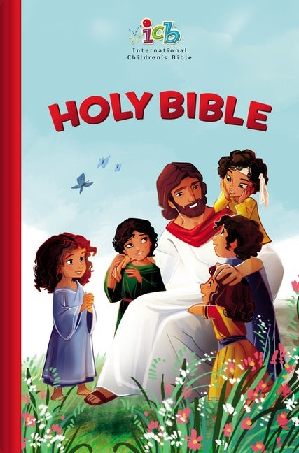 ICB Holy Bible (Hard Cover)