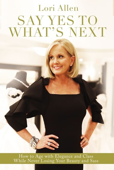 Say Yes to What's Next (Paperback)
