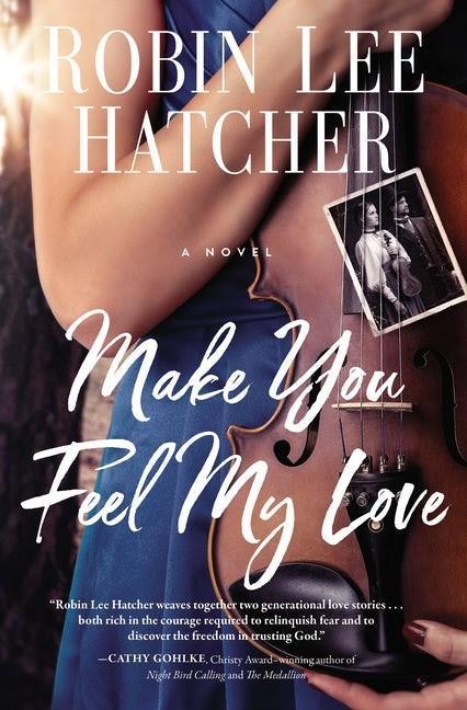 Make You Feel My Love (Paperback)