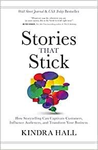 Stories That Stick (Paperback)