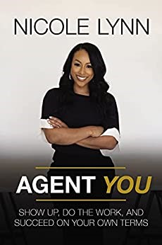 Agent You (Hard Cover)