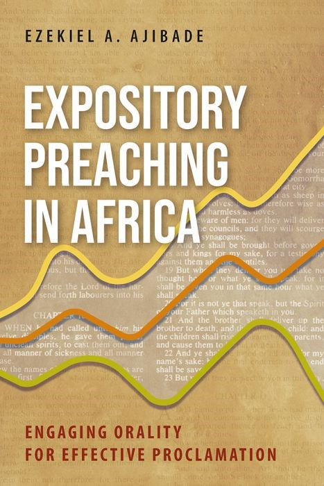 Expository Preaching in Africa (Paperback)
