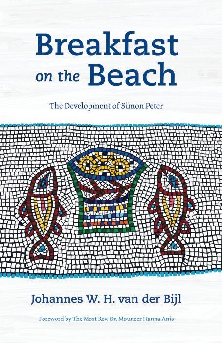 Breakfast on the Beach (Paperback)
