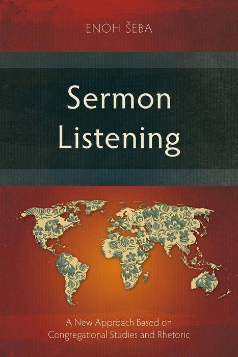 Sermon Listening (Paperback)