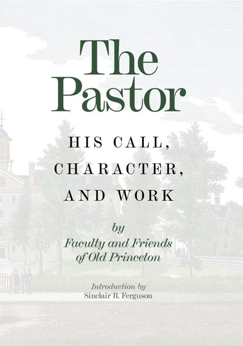 The Pastor (Hard Cover)