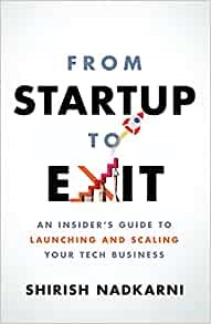From Startup to Exit (Paperback)