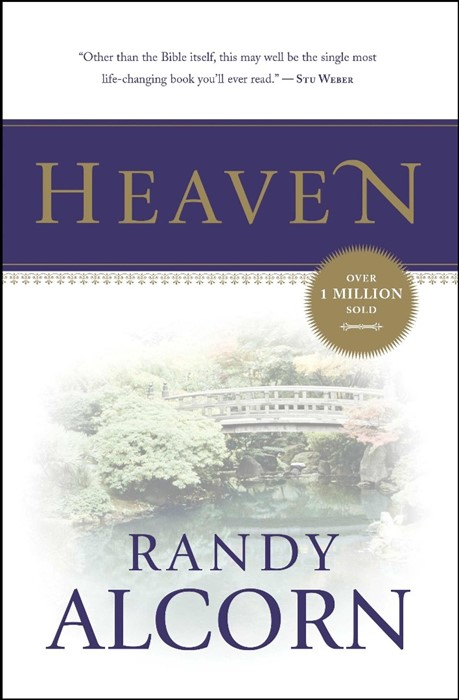 Heaven (Hard Cover)
