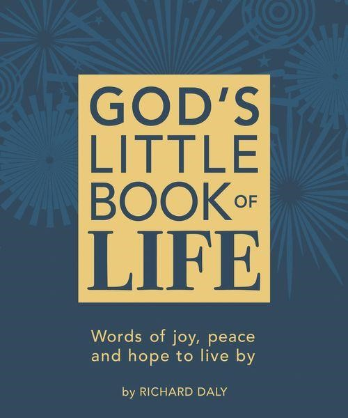 God's Little Book of Life (Paperback)
