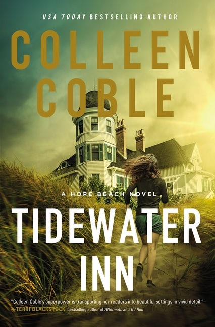 Tidewater Inn (Paperback)