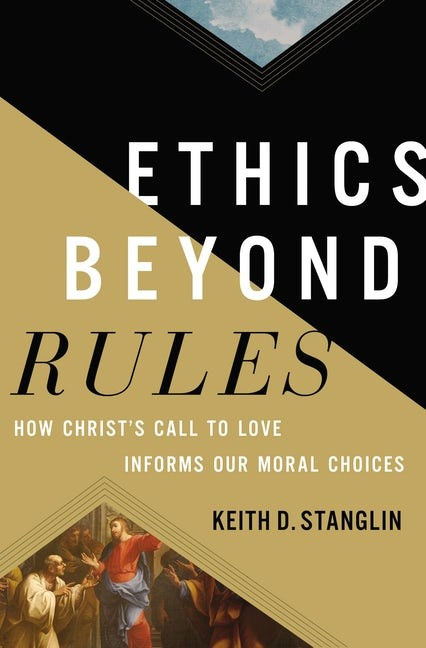 Ethics Beyond Rules (Hard Cover)