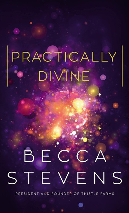 Practically Divine (Hard Cover)