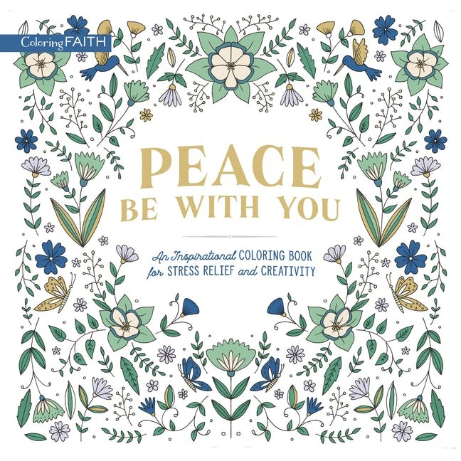 Peace Be With You (Paperback)