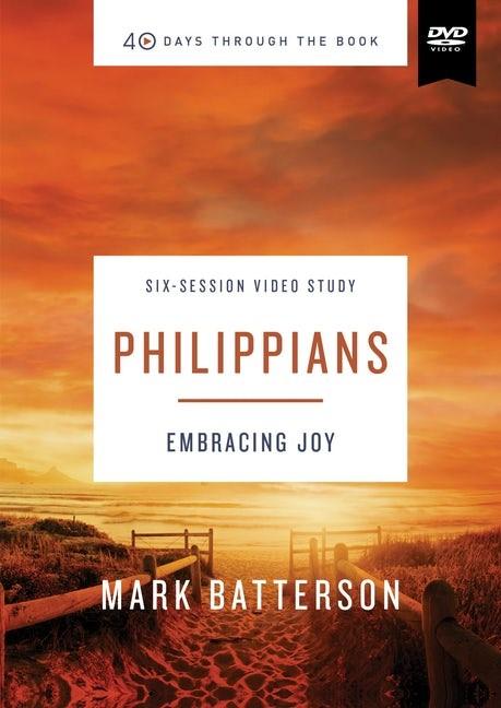 Philippians Video Study (DVD)