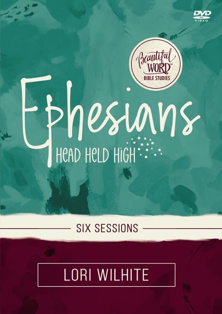 Ephesians Video Study (DVD)