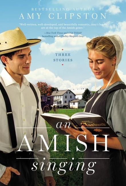 Amish Singing, An (Paperback)