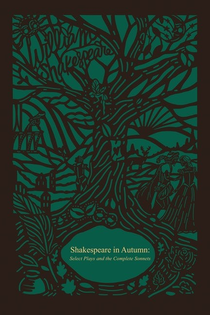 Shakespeare in Autumn (Hard Cover)