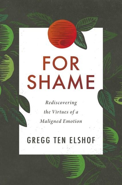 For Shame (Paperback)