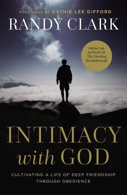 Intimacy with God (Paperback)