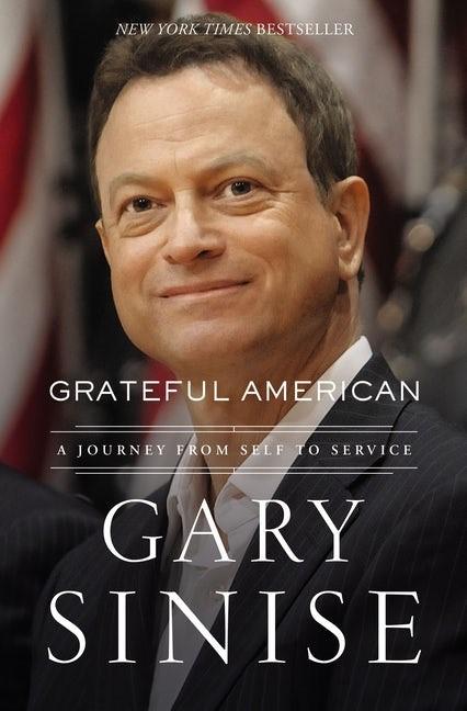 Grateful American (Paperback)