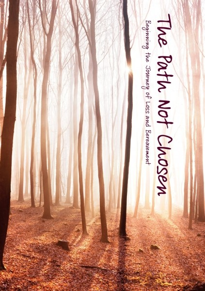 The Path Not Chosen (Booklet)