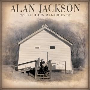 Precious Memories CD (CD-Audio)