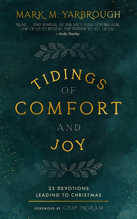 Tidings of Comfort and Joy (Paperback)