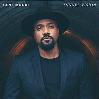 Tunnel Vision CD (CD-Audio)