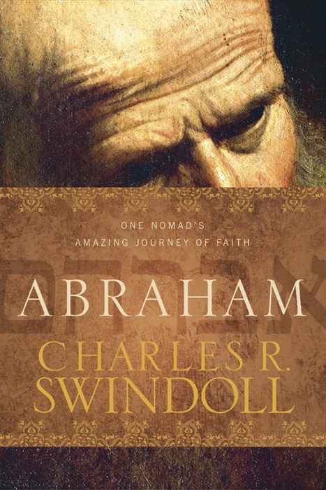 Abraham (Hard Cover)
