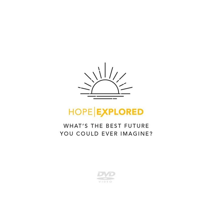 Hope Explored DVD (DVD)