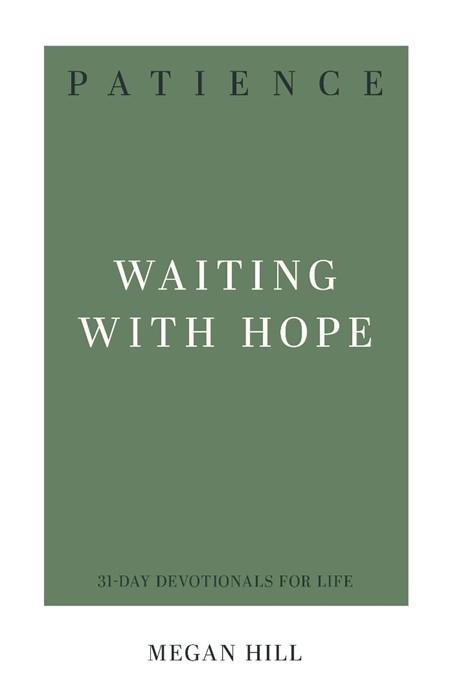 Patience (Paperback)