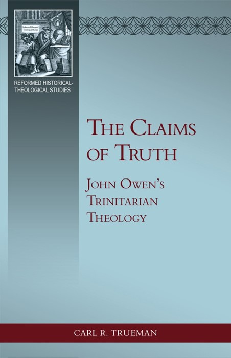 The Claims of Truth (Paperback)