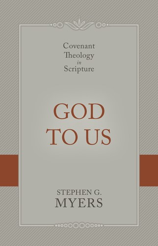 God to Us (Hard Cover)