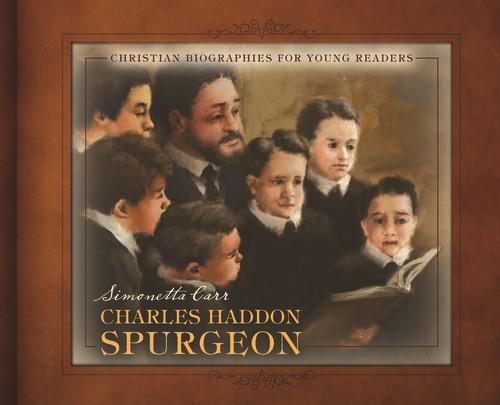Charles Spurgeon (Hard Cover)